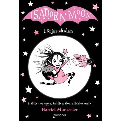 Isadora Moon börjar skolan