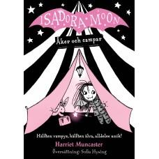 Isadora Moon åker och campar