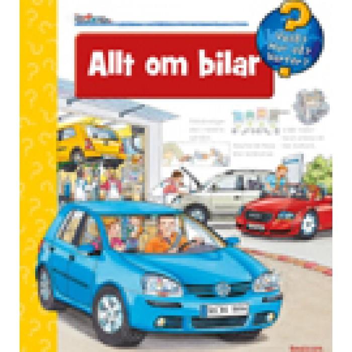 Allt om bilar
