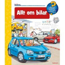 Allt om bilar, fr 4 år
