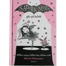 Isadora Moon går på balett
