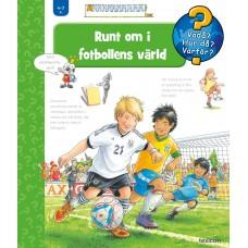 Runt om i fotbollens värld
